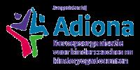 Aangesloten bij Adiona - Beroepsorganisatie voor kindercoaches